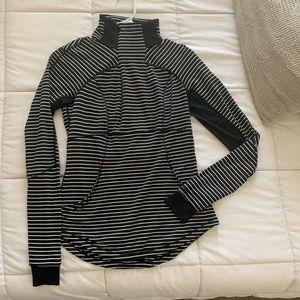 Lululemon active jacket 8